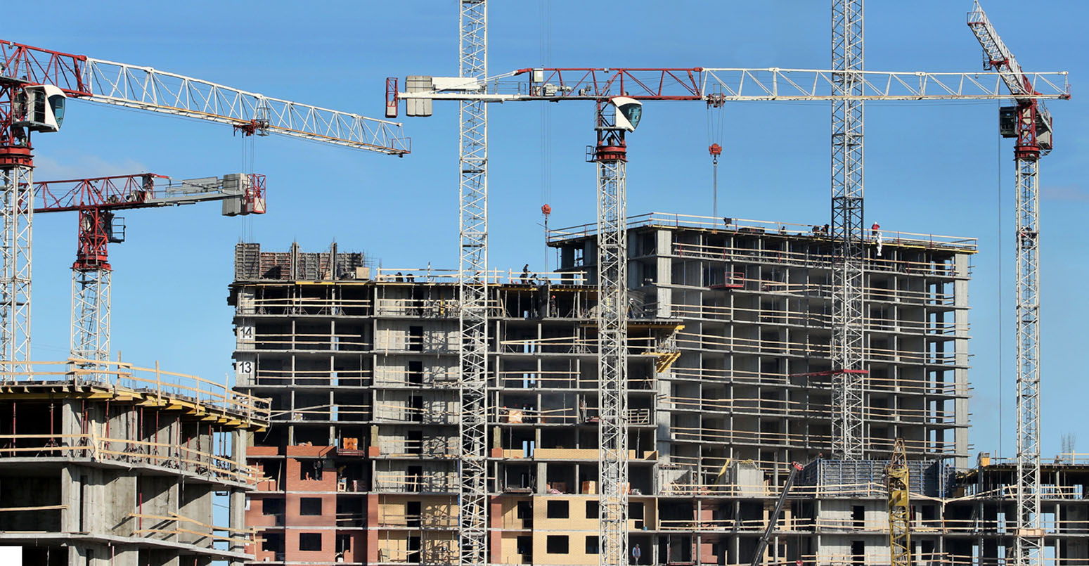 Construcci n inteligente f bricas suministros for Videos de construccion de edificios