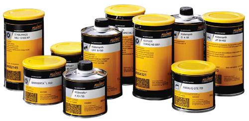 Nuevo Aceite Para Cadenas Sometidas A Altas Temperaturas