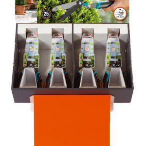 Tijeras Recortasetos (display 16×31