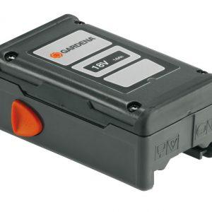 Batería De Sustitución NiMH 18 V /