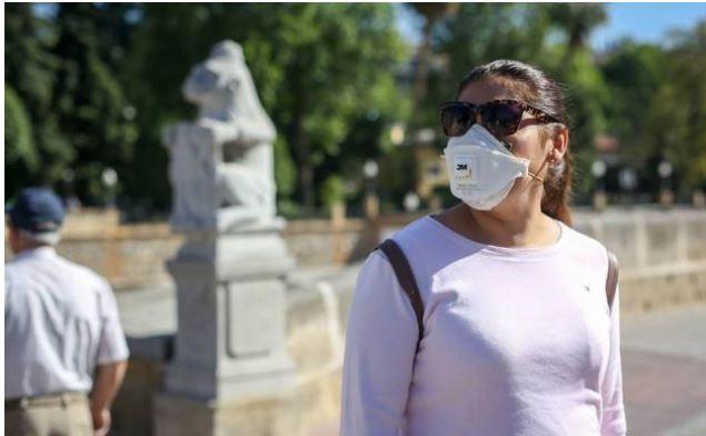 Alergia Mascarillas 3m